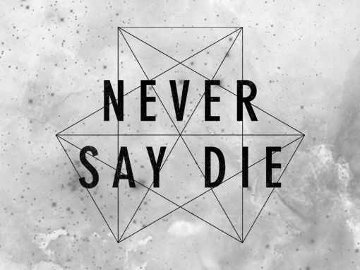 Never Say Die Records Ltd