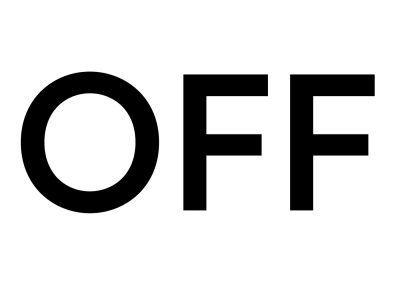 OFF Recordings AC Gmbh