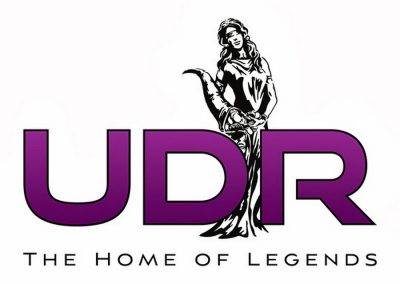 UDR GmbH