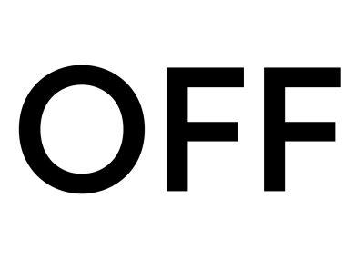 OFF Recordings AC Gmbh